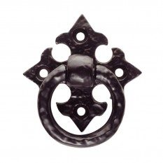 Gothic Ring Pull Handle