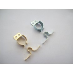 Gripper latch