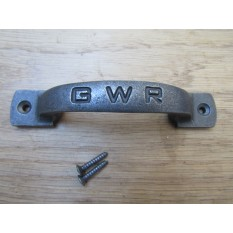 GWR Cabinet Pull Handle Horizontal