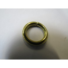 Pack Of 100 Curtain Blind Upholstery O Rings 19mm