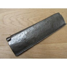 "12"" inner Flap Tidy Antique Iron"