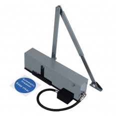 Heavy Overhead Door Closer