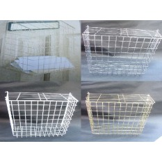 Letter Box Cage for Door Mail Box