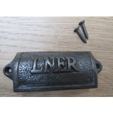 Retro Chest Drawer Cup Handle LNER