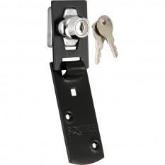 Squire Locking Hasp 170mm