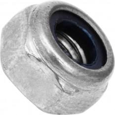 Stainless Steel Nylon Nut ( 100 PACK)