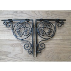 JUBILEE SHELF BRACKET