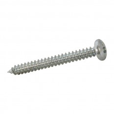 Self Tapping Pan Head Pozi Screw (200 PACK)
