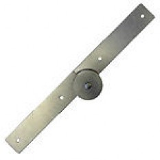 Paste Board Table Hinges