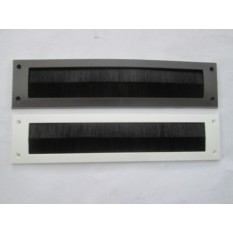 PVC Internal Cover Brush Postal Plate