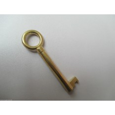Spare Replacement Key