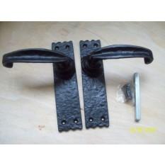replica antique door handles