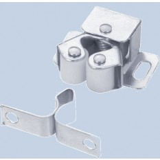 roller catch latch