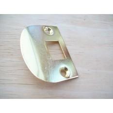 Striker Keep Plate Brass