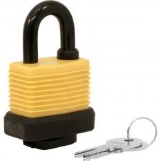 Security Weatherproof Padlock