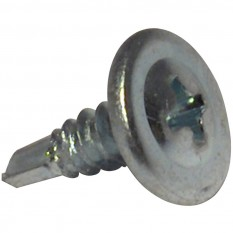 Drywall Screw Wafer Head Self Drill (1000 PACK)