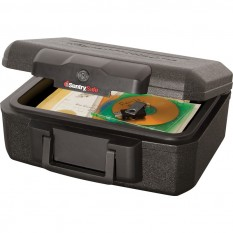 Sentry Safe 1200 Fire-safe Chest Capacity 5.2L