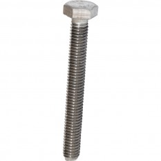 Stainless Steel Set Screw ( 10 PACK)