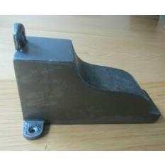 Cast iron Corbel Shelf Support