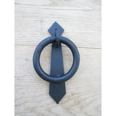 Small Old English Door Knocker