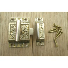Traditional Cupboard Latch 1