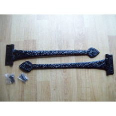 Spear Head Shaped Tee Hinges