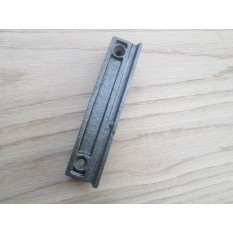 Cast Iron Rim Lock Keep Square end deep