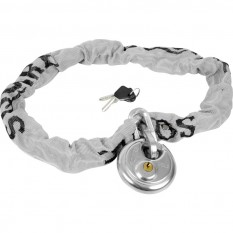 Squire Disc Padlock & Chain 900mm Length