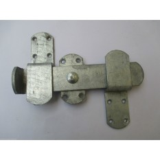 Kick Over gate catch Galvanised