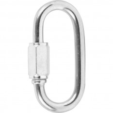 Stainless Steel Quick Link 3.5mm