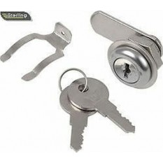 27mm Steel Cam Lock