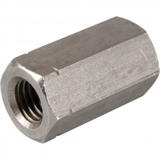 Stainless Steel Connector Nut (10 PACK)