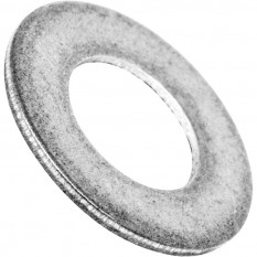 Stainless Steel Washer ( 100 PACK)