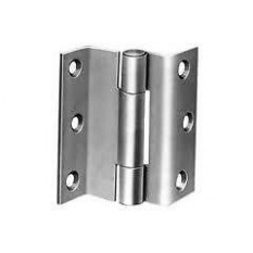 Stormproof Steel Butt Hinges