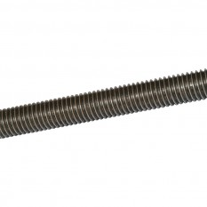 Stainless Steel Threaded Bar