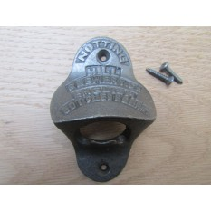 Cast Iron Notting Hill Brewery Bottle Opener