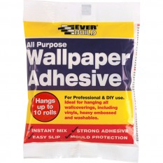 All Purpose Wallpaper Paste 10 Roll