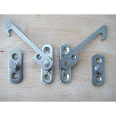 UPVC Window Restrictor