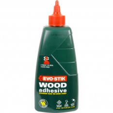 Evo-Stik Interior Resin  Wood Adhesive
