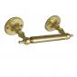 Windsor Royal Toilet Roll Holder Polished Brass