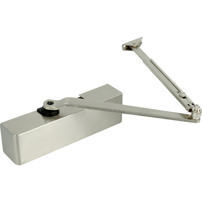 Door Closer Ring Size