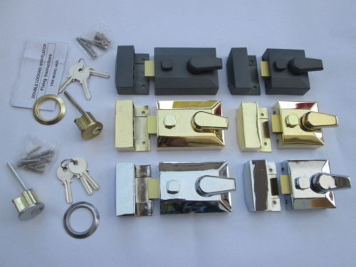 TYPE LOCK NIGHT LATCH FRONT DOOR U0026middot Zoom Lightbox Moreview
