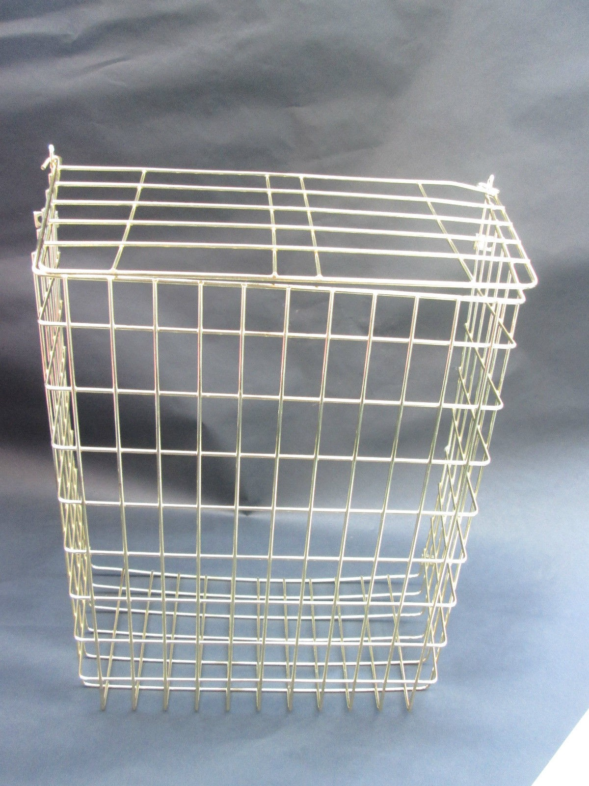 lightbox moreview ... & Letter Box Cage for Door Mail Box | Ironmongery World Pezcame.Com