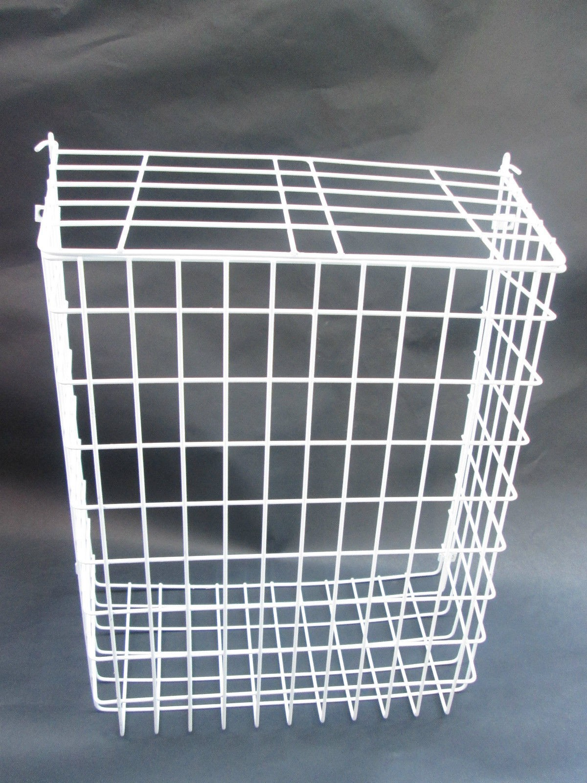 Letter Box Cage For Door Mail Box Ironmongery World