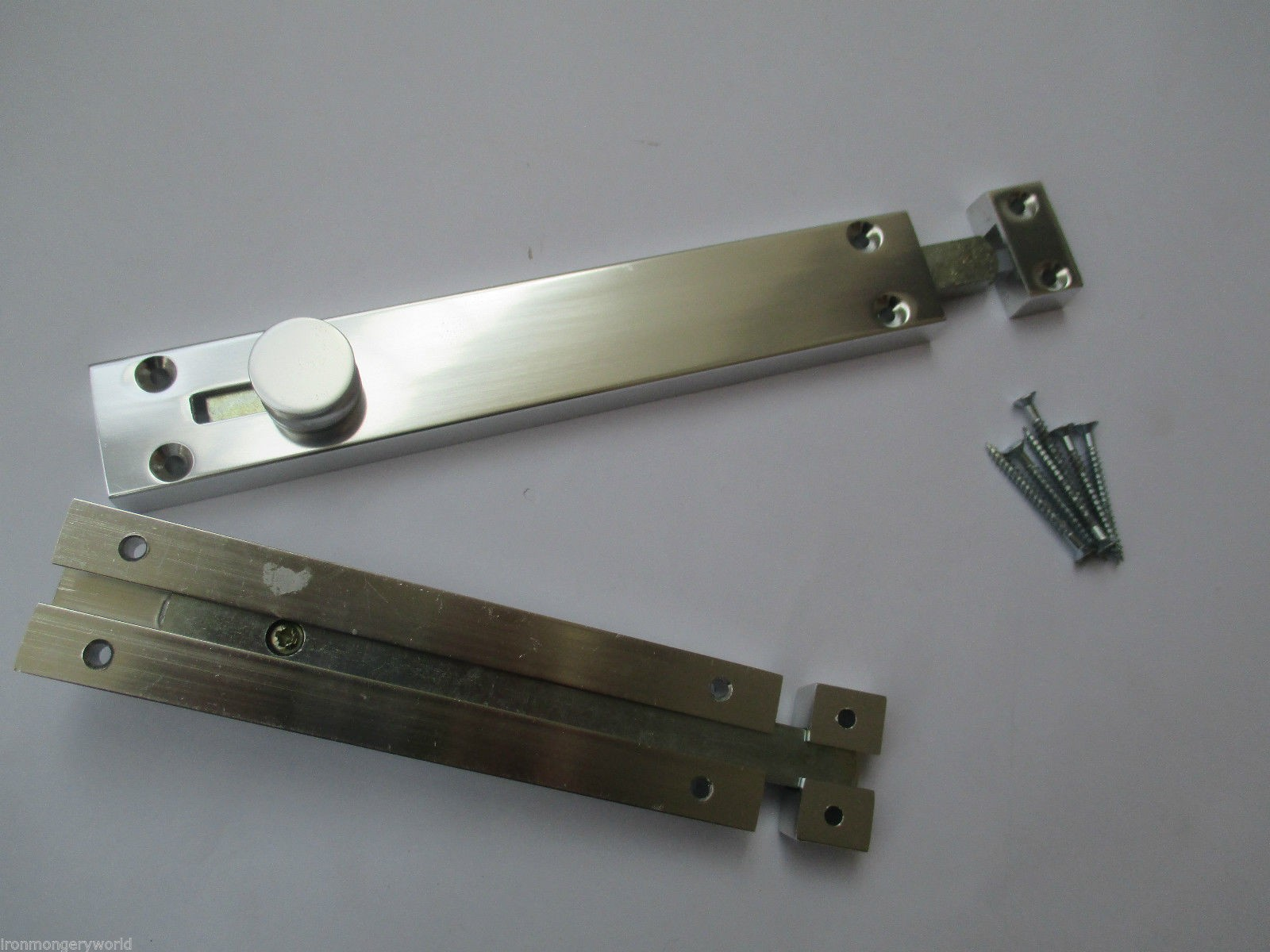 Modern Surface Door Slide Shoot Bolt Tower Bolt 8 Quot 200mm