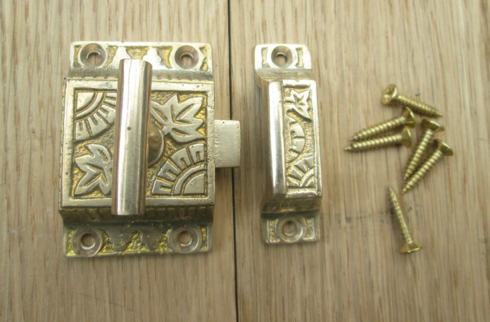 Traditional Cupboard Latch Ironmongery World