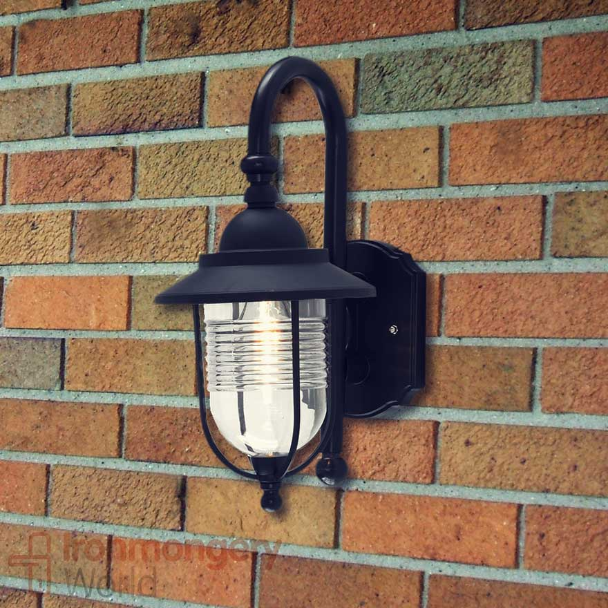 fisherman lantern ideal for the garden or entryway