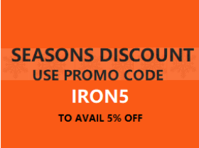 Seasons Discount
